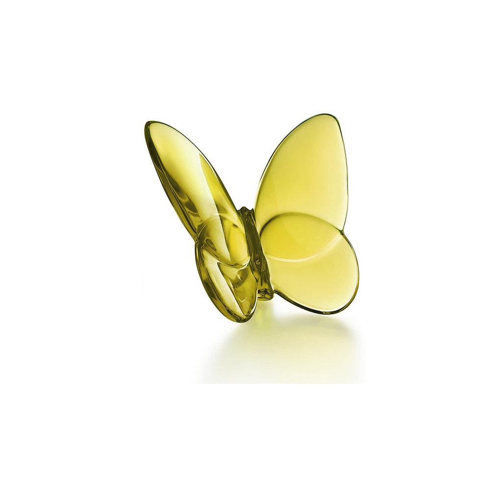 BACCARAT Papillon Lucky Amber