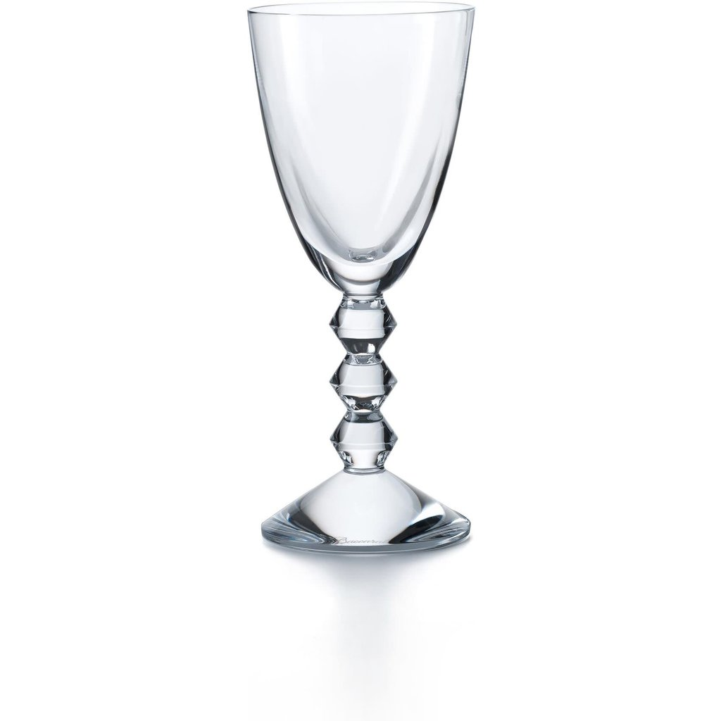 BACCARAT Vega Wine Glass N.3 - 7 1/8'' H - 8 Oz