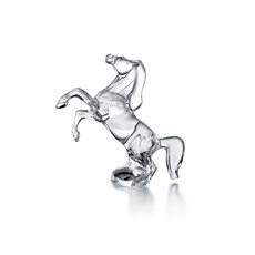 BACCARAT Cheval Rearing
