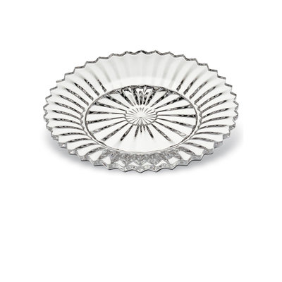BACCARAT Mille Nuits Plate 220