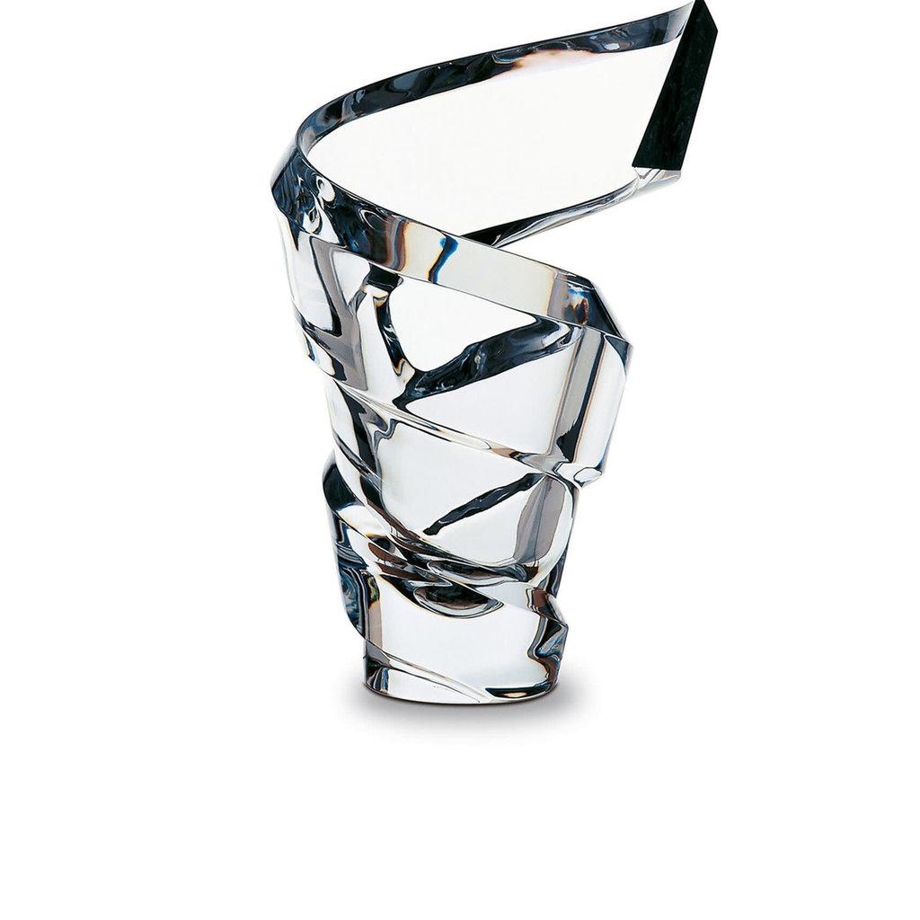 BACCARAT Spirale Vase 400 500 Copies