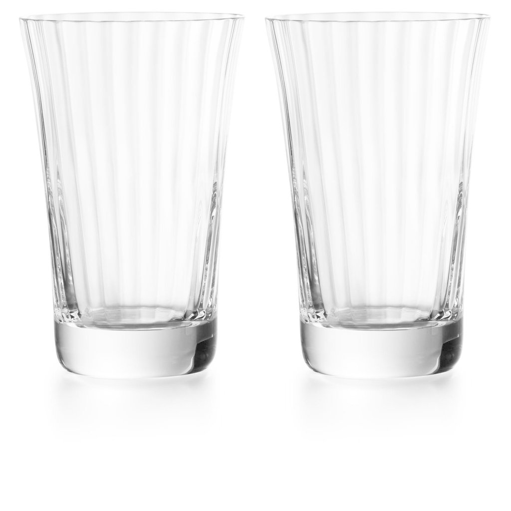 BACCARAT Mille Nuits Highball X2