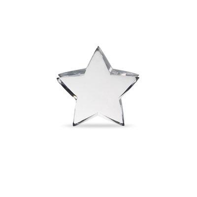 BACCARAT Figurine Étoiles Claires Grande