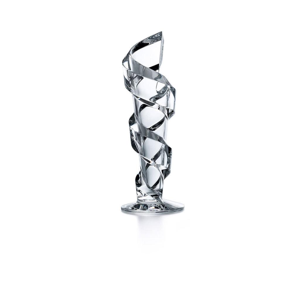 BACCARAT Spirale Bud Vase 220