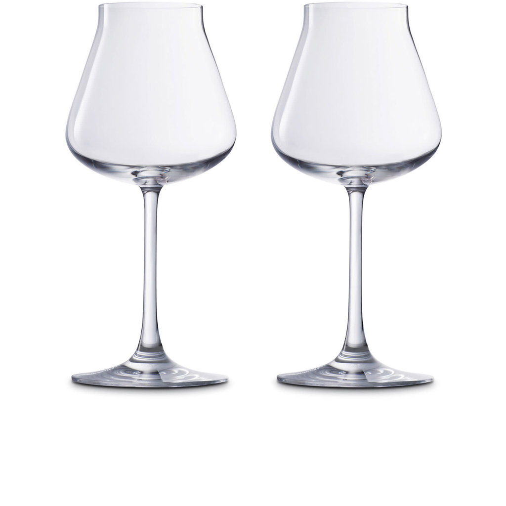 BACCARAT Chateau Glass Xl X2