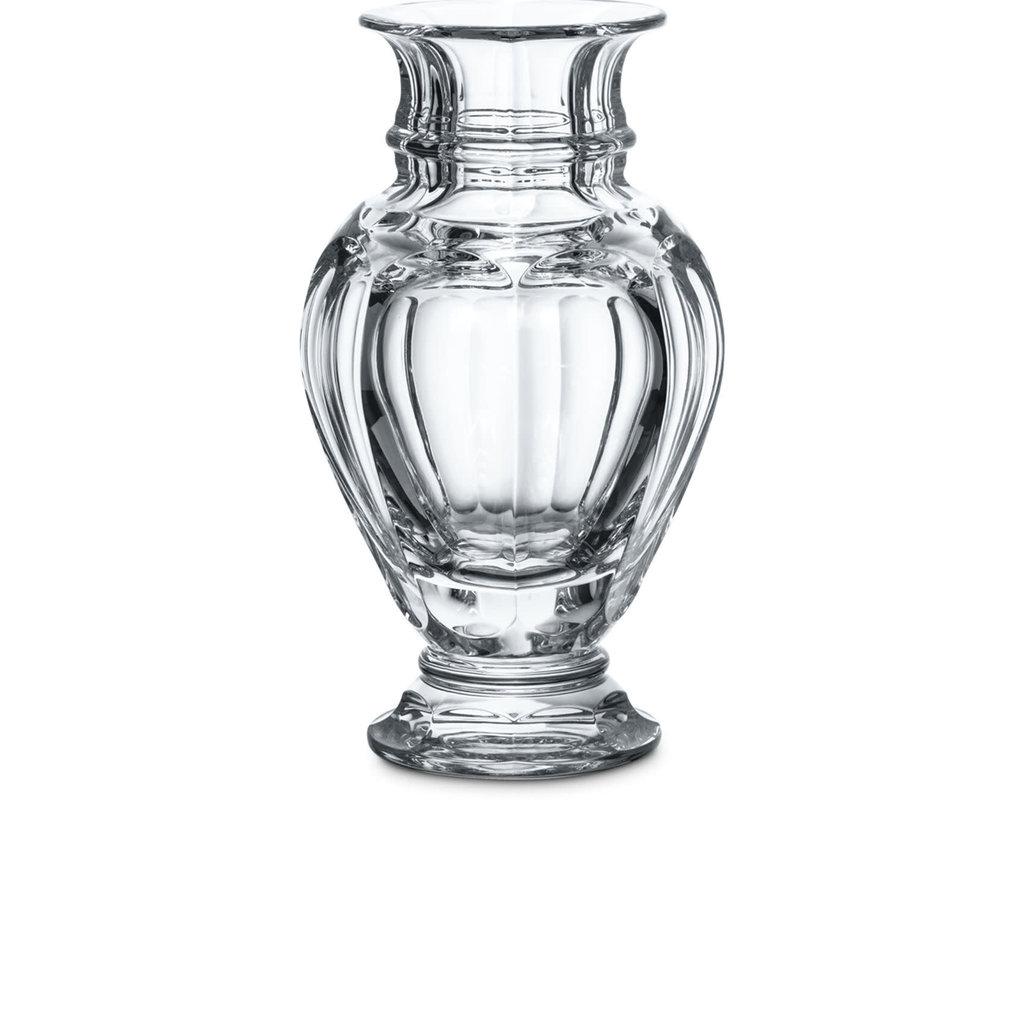 BACCARAT Harcourt Vase Baluster 320 Clair