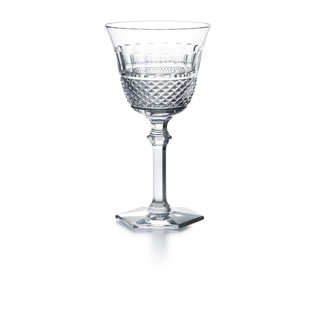 BACCARAT Diamant American Red Wine / Euro Water N.1