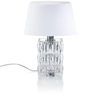 BACCARAT Louxor Lampe Ul