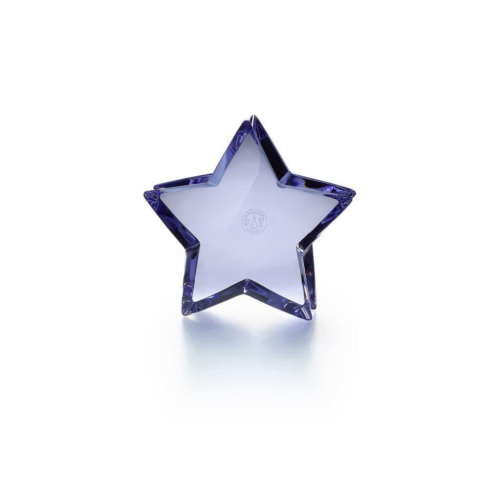 BACCARAT Etoile Zinzin Star Midnight
