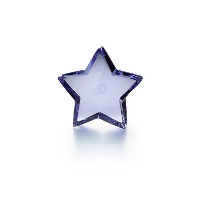 BACCARAT Etoile Zinzin Star Minuit