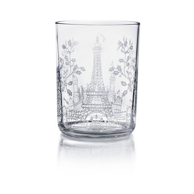 BACCARAT Legende Paris 1889