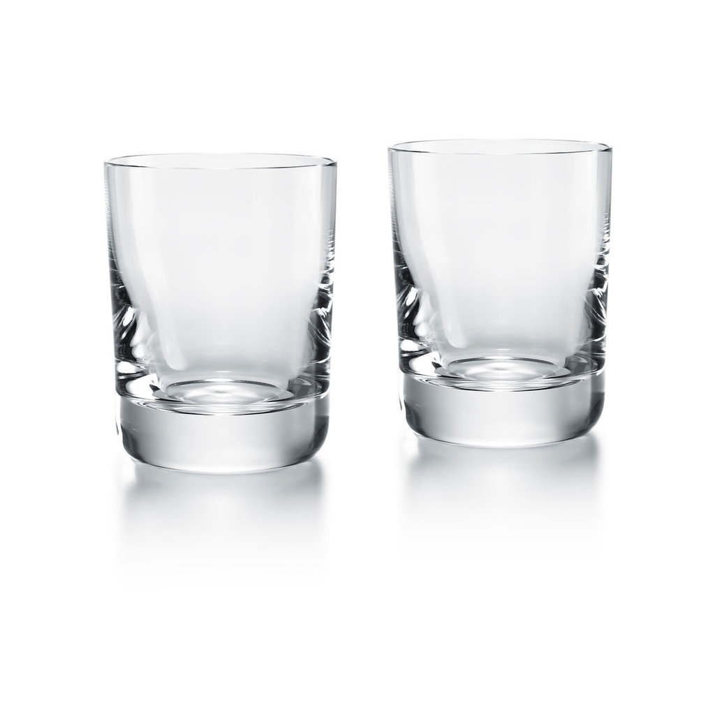 BACCARAT Perfection Tumbler 3 X2