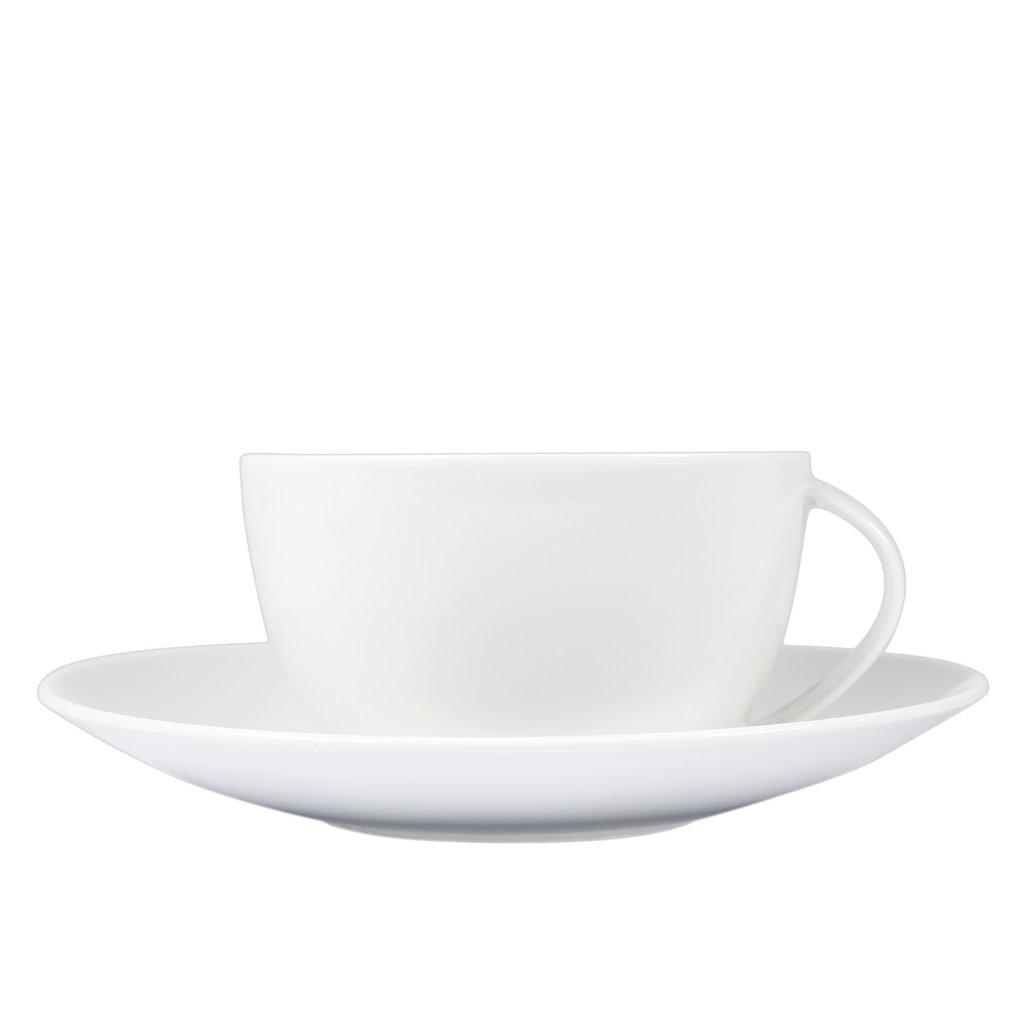 BERNARDAUD Bulle Tea Cup