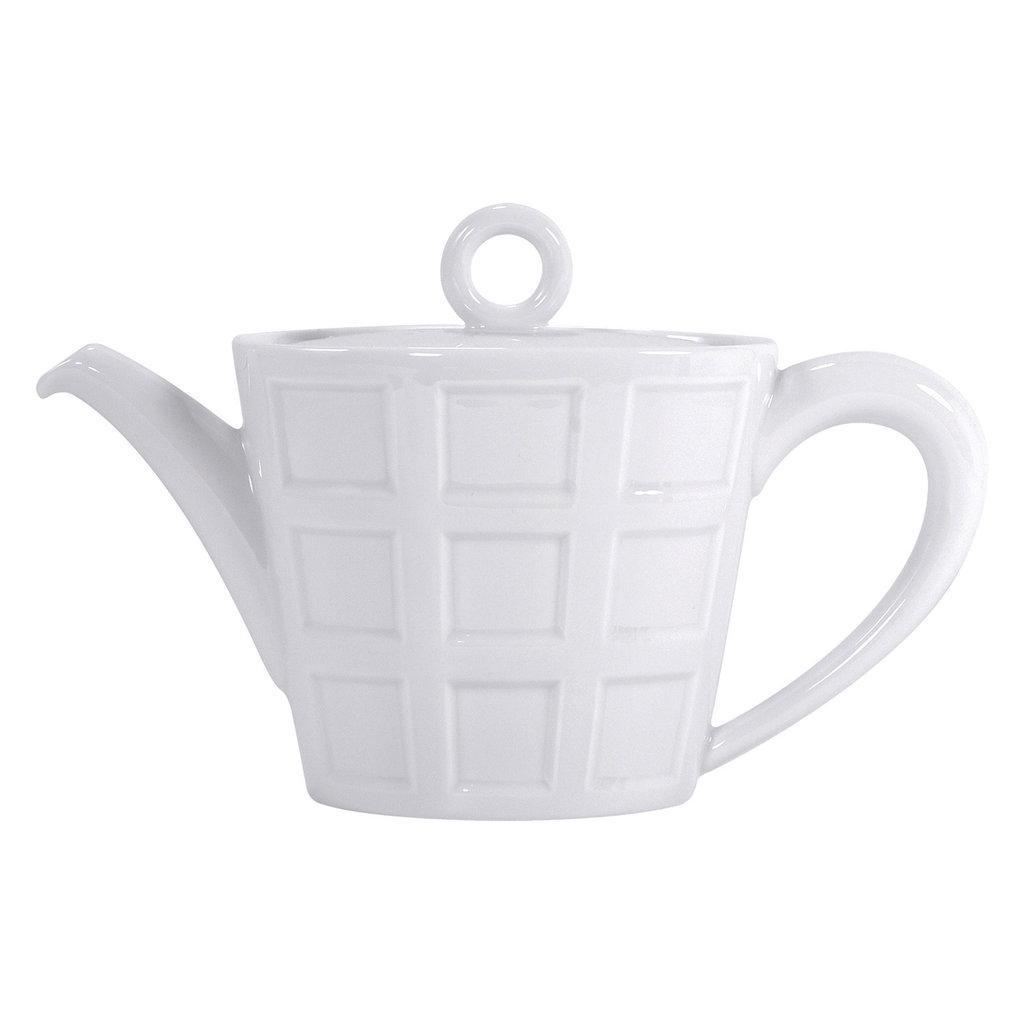 BERNARDAUD Naxos Coffee Pot 6 C