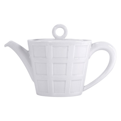 BERNARDAUD Naxos Coffee Pot 6 Cups