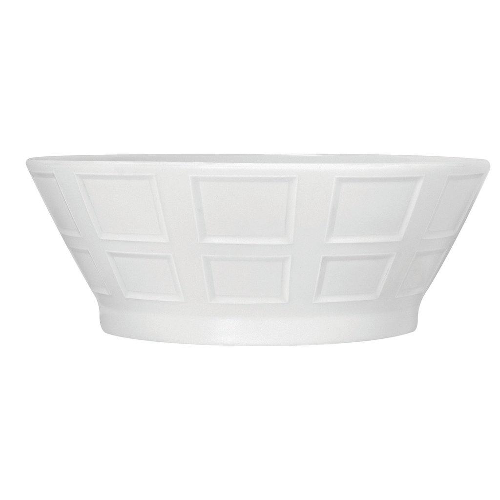 BERNARDAUD Naxos Salad Bowl 9.5''