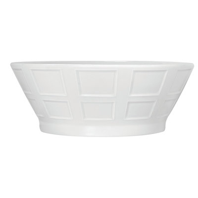 BERNARDAUD Naxos Salad Bowl - 9.5""