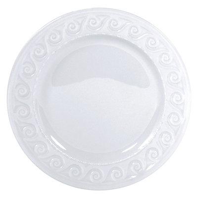 BERNARDAUD Louvre Bread & Butter Plate