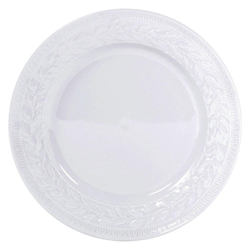 "BERNARDAUD Louvre Salad Plate - 8.3"""