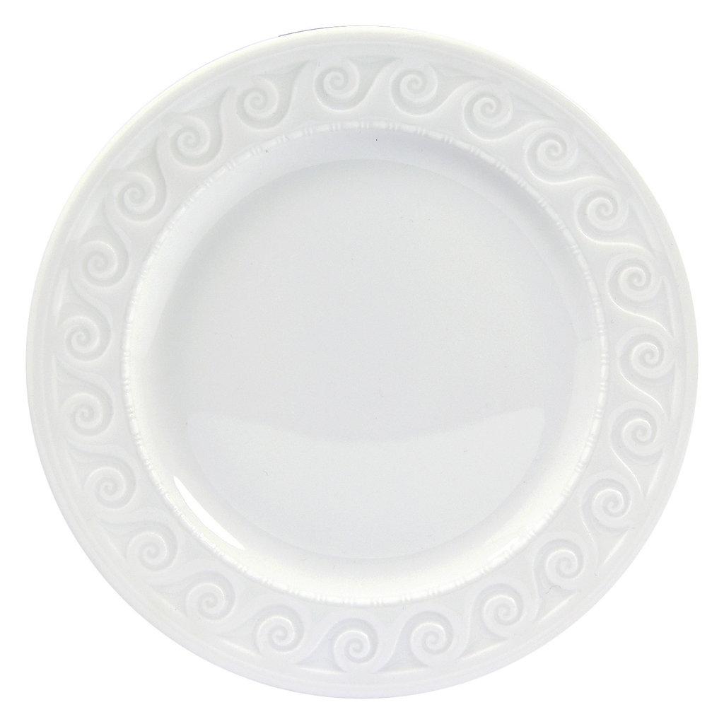 BERNARDAUD Louvre Dessert Plate