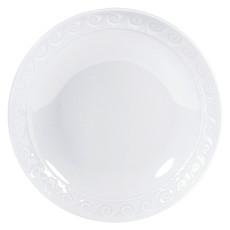 BERNARDAUD Louvre Pasta Bowl