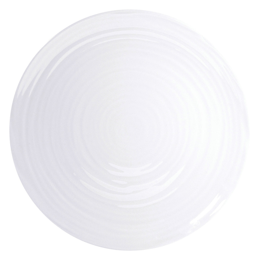 "BERNARDAUD Origine Service Plate - 12.2"""