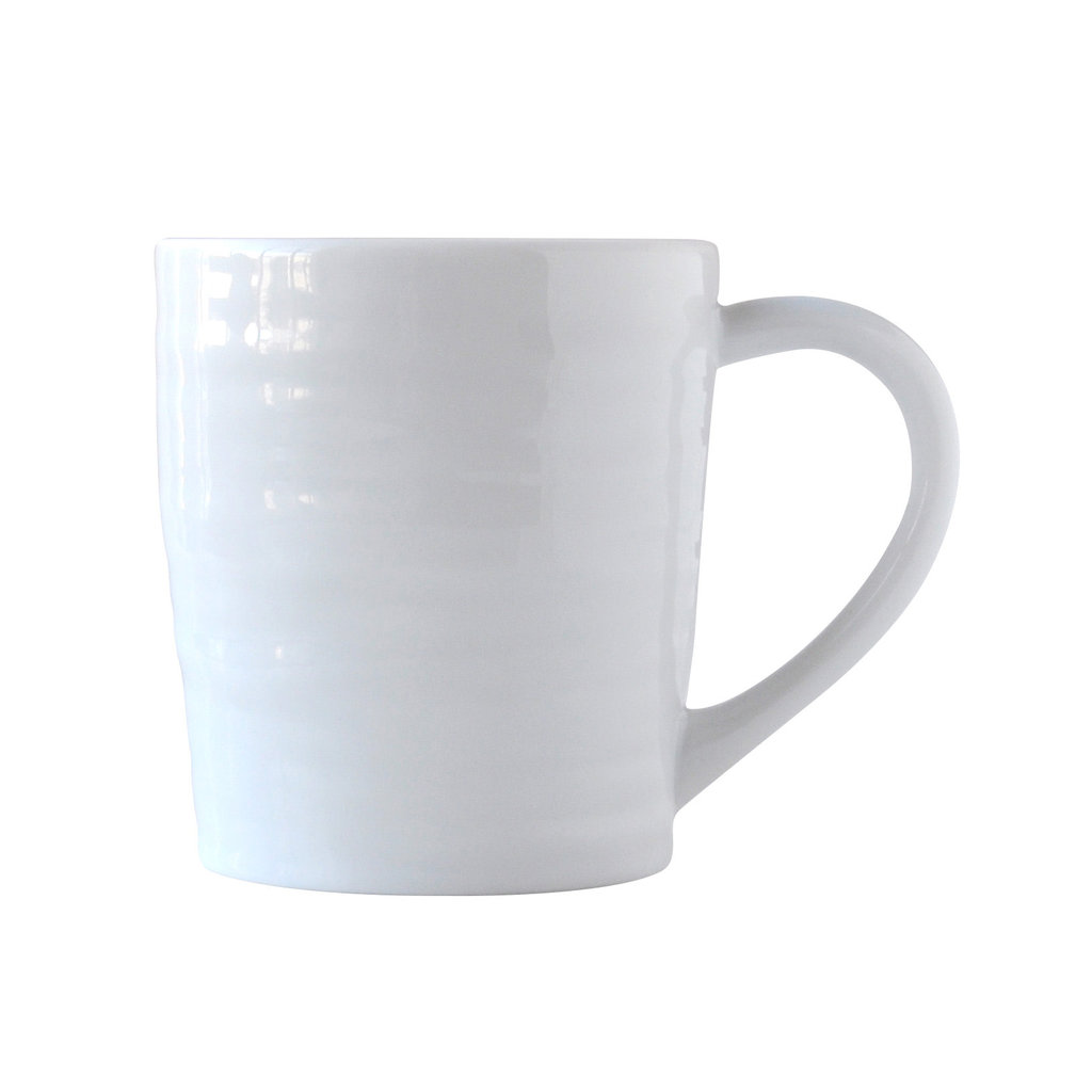 BERNARDAUD Origine Mug With Handle
