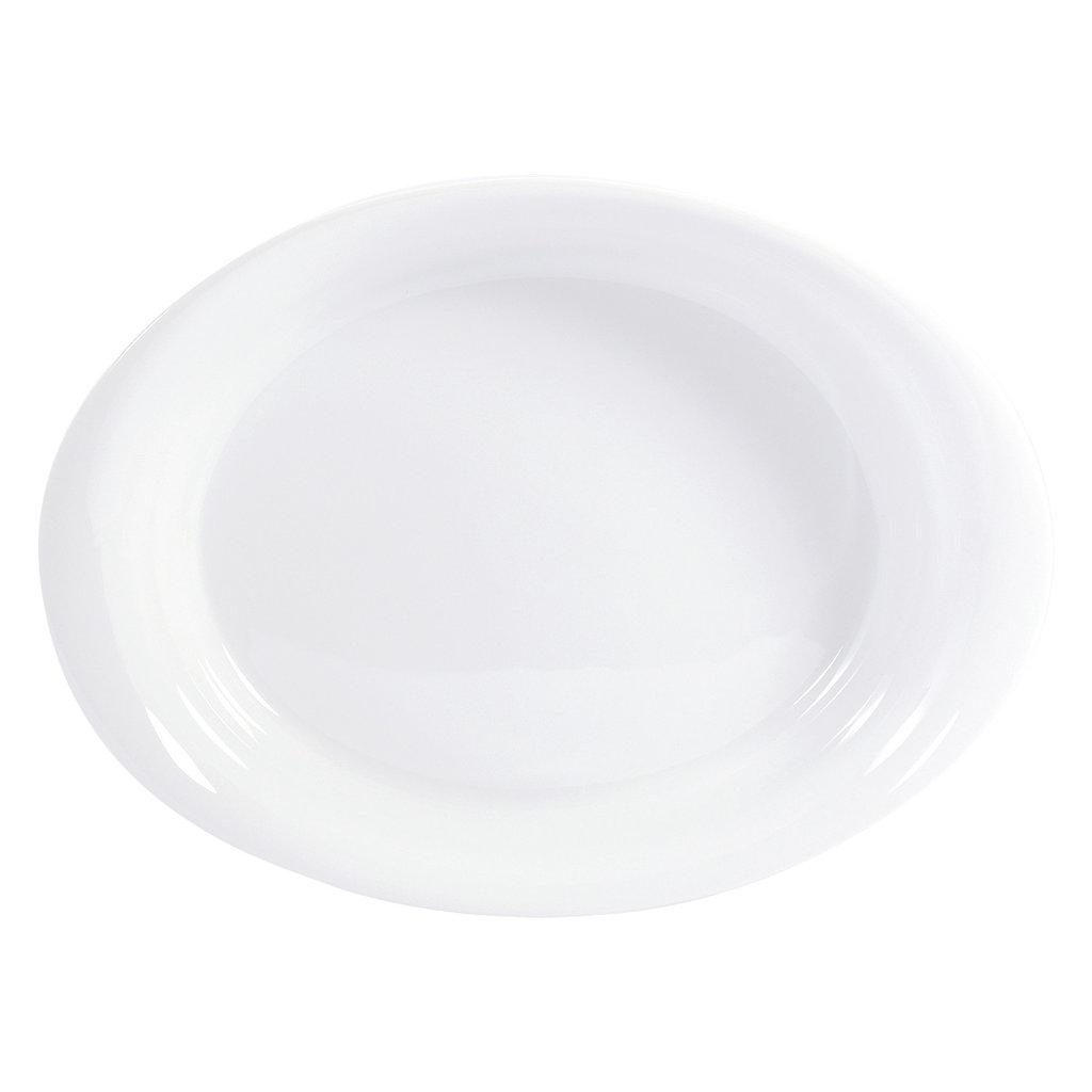 BERNARDAUD Origine Roasting Assiette - 12.6In