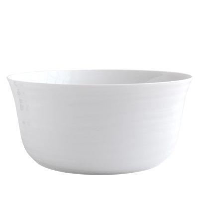 BERNARDAUD Origine Deep Salad Bowl-10.2In