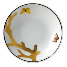 BERNARDAUD Aux Oiseaux Small Dish 4''