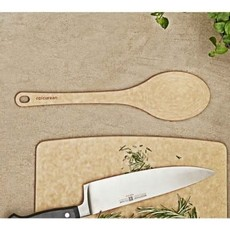 EPICUREAN Kitchen Series Utensils Moyen Cuillère/Natural 12""