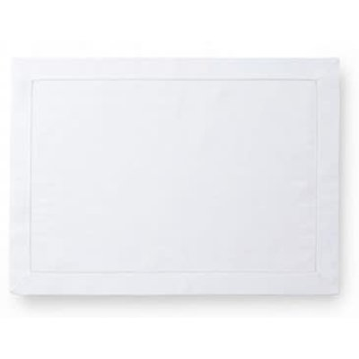 SFERRA Classico 418 Placemats White Set/4 - 13 X 19''
