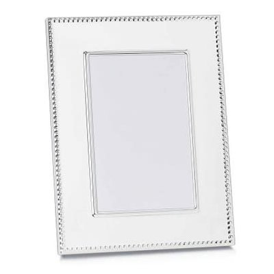REED & BARTON Lyndon Picture Frame 5 X 7""