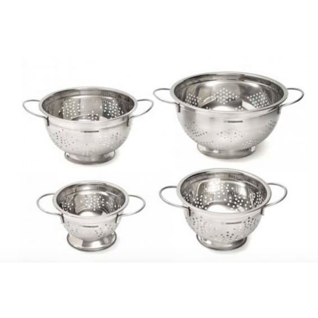 ADAMO IMPORT LIMITED New Pro Series Colander 20 Cm