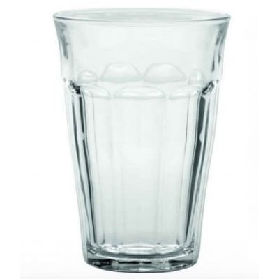 Picardie Clear Tumbler Set/6 - 500 Ml -