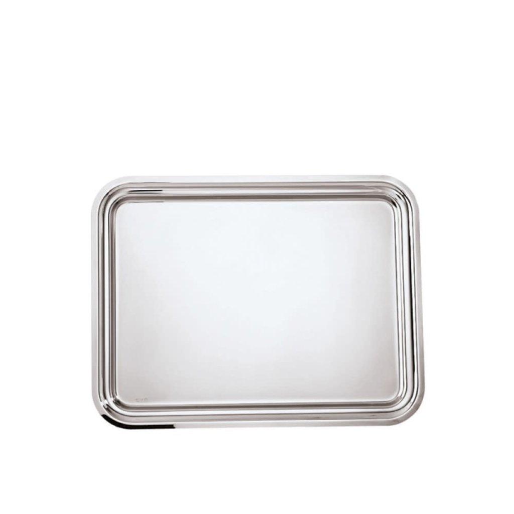 SAMBONET Avenue Rectangular Tray 18/10 Stainless Steel 15 3/4 X 10 1/4''