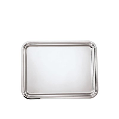 SAMBONET Avenue Rectangular Tray 18/10 Stainless Steel 15 3/4 X 10 1/4''
