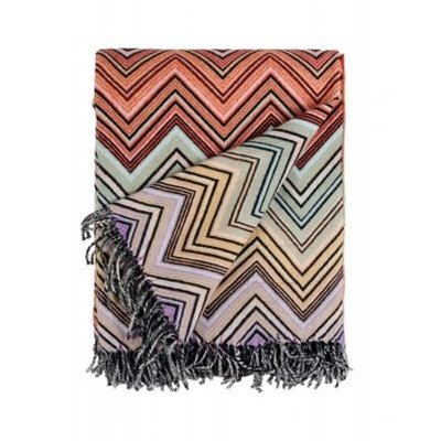 MISSONI HOME Perseo Throw 61''X 75''