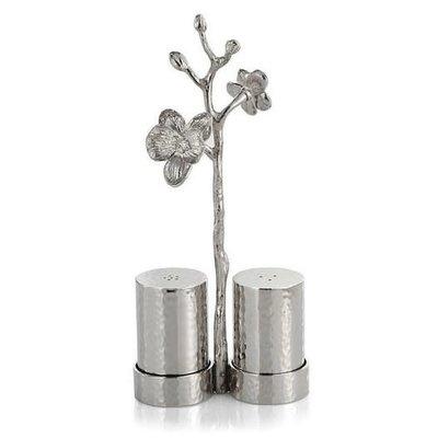 MICHAEL ARAM White Orchid Salt & Pepper