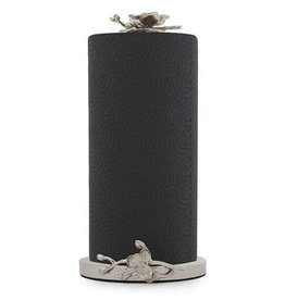 MICHAEL ARAM White Orchid Paper Towel Holder