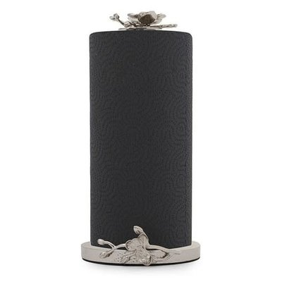 MICHAEL ARAM White Orchid Paper Towel Holder