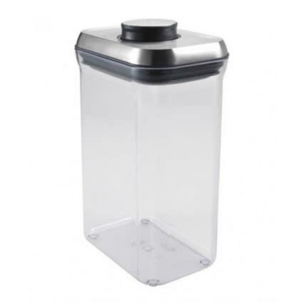 OXO Pop Container Plastic 2.5 Qt