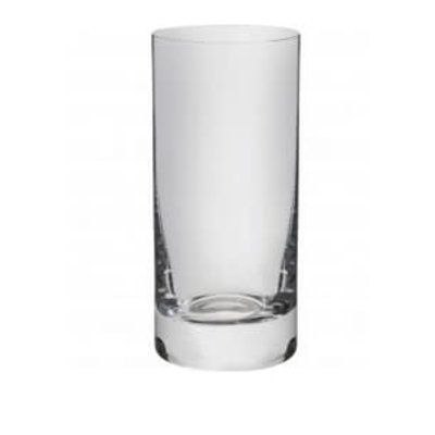 TRUDEAU Spendido High Ball Glasses Set/4 - 12.5 Oz
