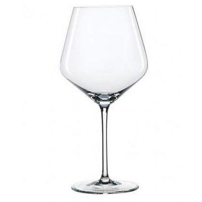 """SPIEGELAU Burgundy Set/4 - 9.75"""" - 28.75 Oz"""