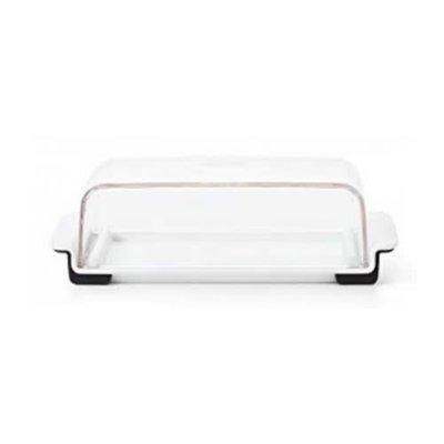 OXO Good Grips Beurrier En Acier Inoxydable Et Plastique 5 X 19.5 X 7 Cm