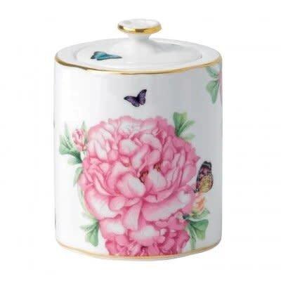 ROYAL ALBERT Miranda Kerr Friendship Tea Caddy With Lid