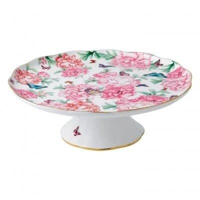 ROYAL ALBERT Gratitude Cake Stand Large