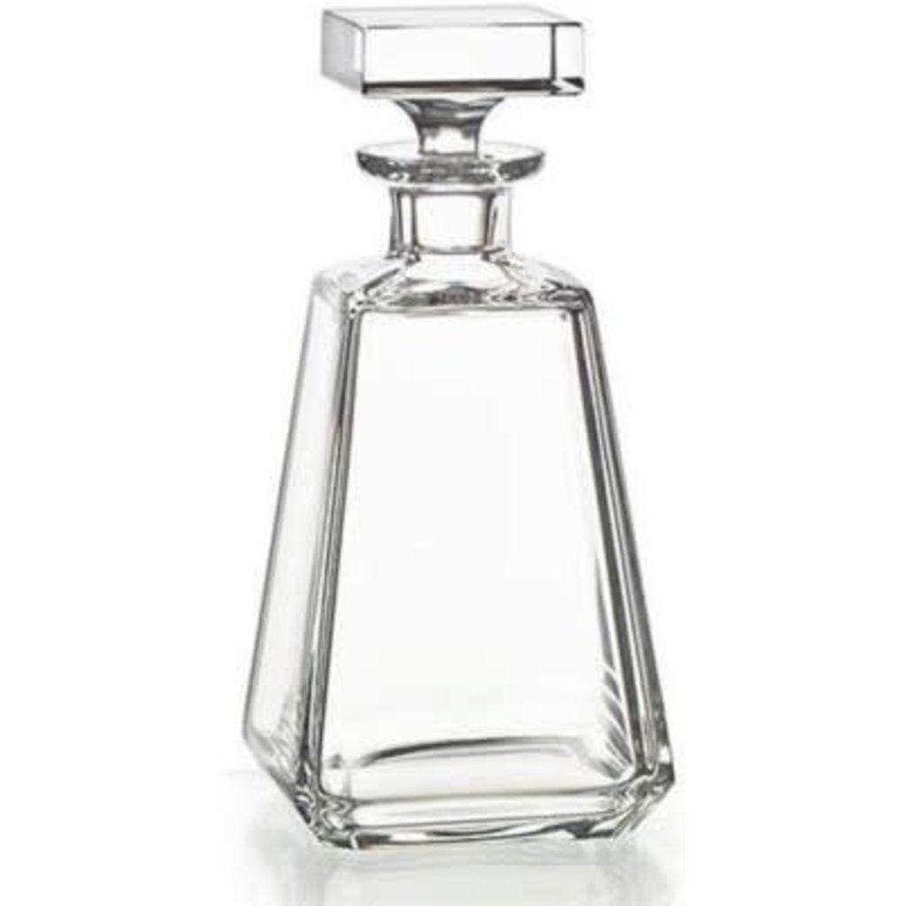 VISTA ALEGRE Quadrat - Whisky Decanter
