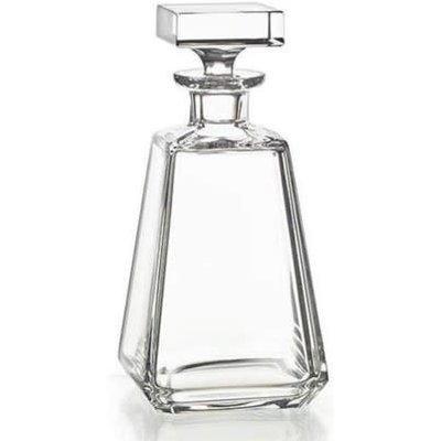 VISTA ALEGRE Quadrat - Whisky Decanter