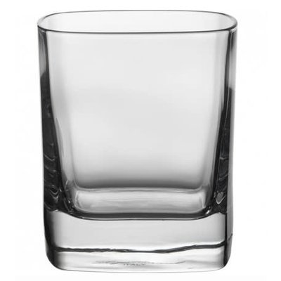 TRUDEAU Strauss Ensemble De 6 Verres De Jus 8 Oz - 240 Ml